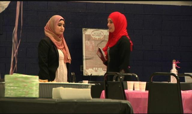 Photo of Rockford women gather for 11th annual 'women in Islam' event