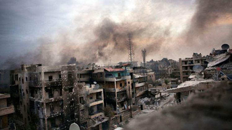 Photo of Syria: Five civilians, including three children, killed by armed groups