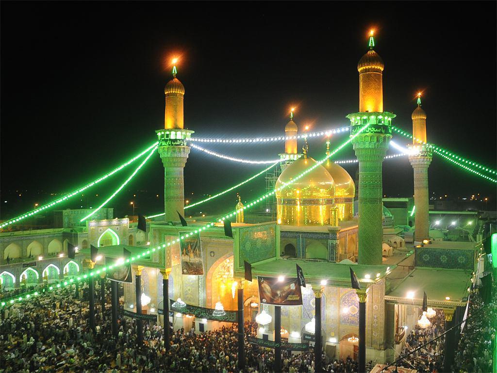 Photo of Martyrdom anniversary of 7th Shia Imam Musa al-Kadhim