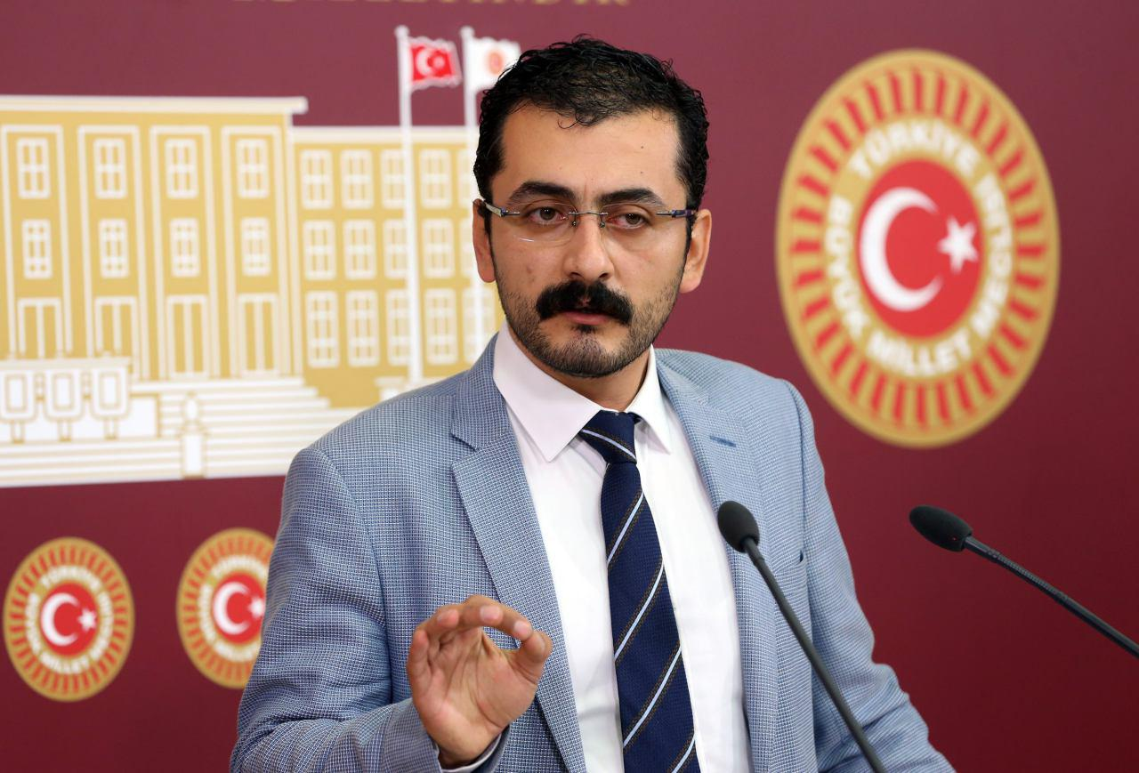 Photo of Turkish Parliamentarian Reveals the Existence of ISIS Dens in Istanbul