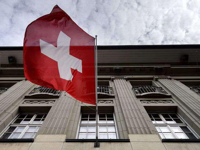 Photo of Switzerland denies Muslim girls' citizenship after they refuse to swim with boys at school