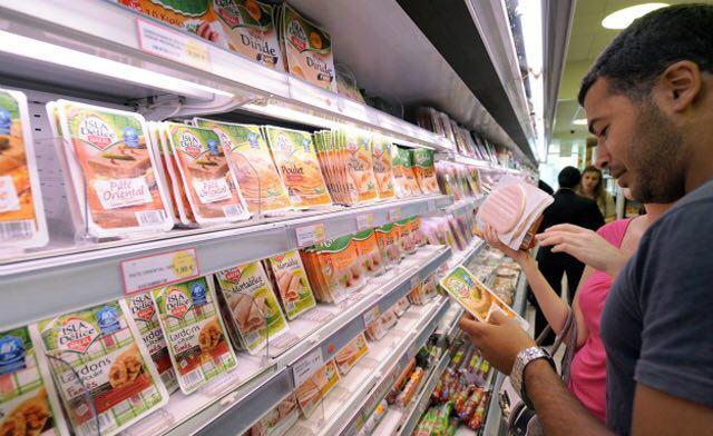 Photo of Halal markets becoming popular
