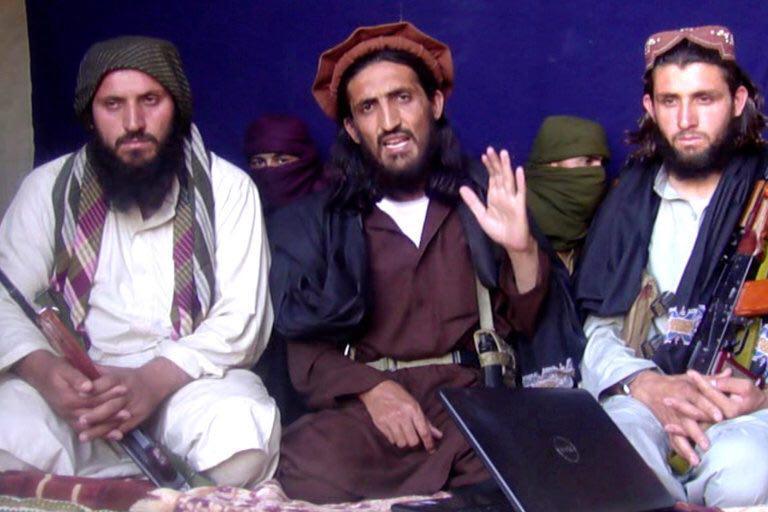 Photo of Leader of 2014 Massacre at Pakistani school killed in U.S. airstrike