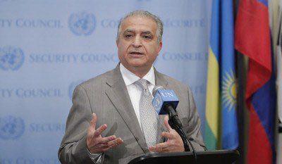Photo of Iraq UN Envoy: Saudi NGOs send cash to ISIS under guise of helping Fallujah children