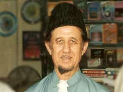 Photo of Shia eminent cleric warns community to stay away of extremism