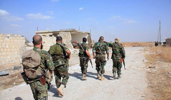 Photo of Syrian Army gains full fire-control over al-Lairamoun-Castillo Road in Northern Aleppo