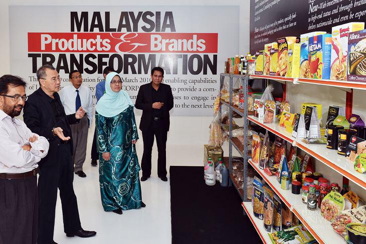 Photo of Indonesia to develop first 'Halal Hub'