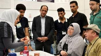 Photo of North American Shia Muslim Community helps Syrian refugees adjust to new peaceful life
