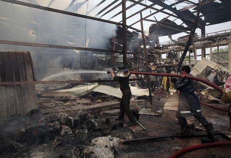 Photo of Bombing of Doctors without Borders Hospital in Yemen Kills at Least 15