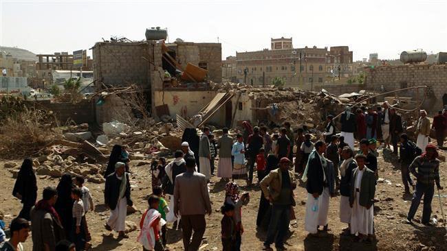 Photo of Arms Watchdog: Stop weapons sales to Saudi Arabia over Yemen
