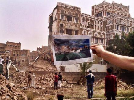 Photo of UNESCO Director-General condemns the destruction of Bani Matar Mosque in Yemen