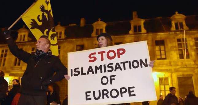 Photo of CCIB warns against Islamophobia in Belgium