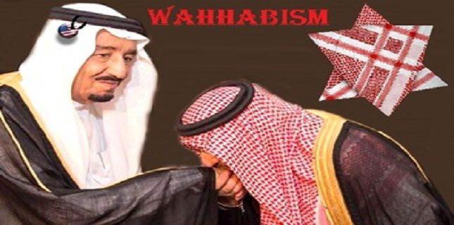 Photo of Wahhabi top cleric calls for killing Shia and names them Rawafidh
