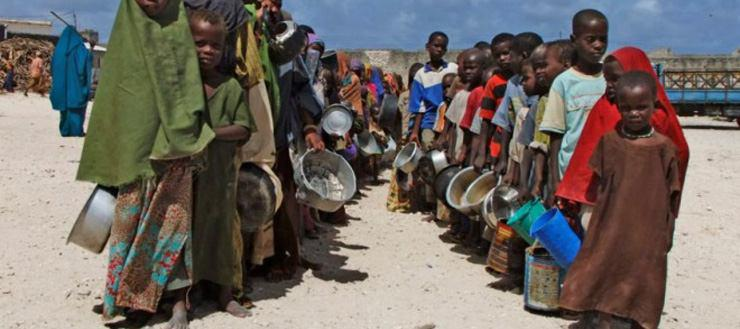Photo of UN warns of serious famine in Nigeria