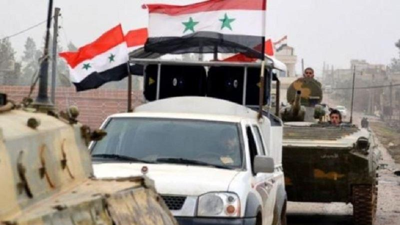 Photo of Syrian Army liberates key district in northern Aleppo