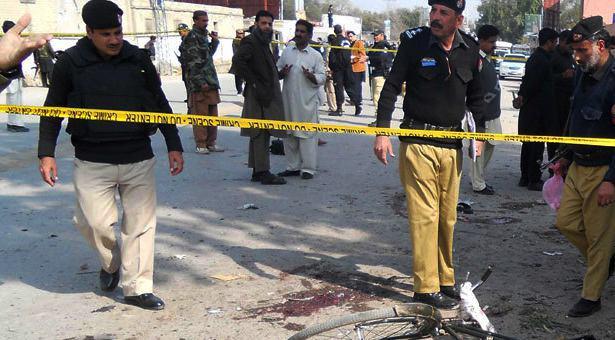 Photo of Pakistan attack: Gunmen open fire at moving bus, kill four Shiite Muslim women