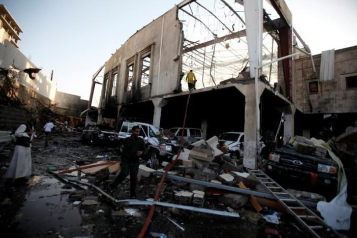 Photo of Adam Center for Defending Human Rights and Freedom condemns deadly attack on Yemeni mourners