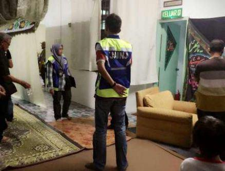 Photo of Malaysian authorities detain 35 more Shias Muslim worshipers