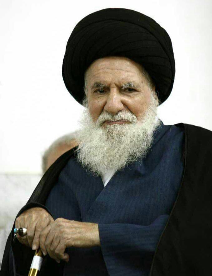 Photo of Ayatollah Seyyed Taqi al-Qumi passes away after long life of virtues