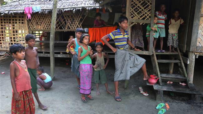 Photo of UN urges Myanmar to probe recent violence against Rohingyas