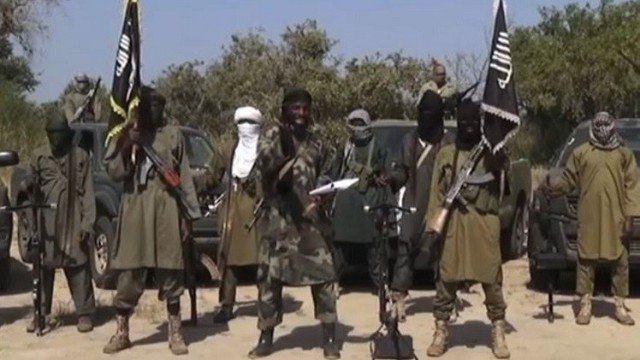 Photo of Two suicide bombers kill at least eight in northeast Nigeria's Maiduguri