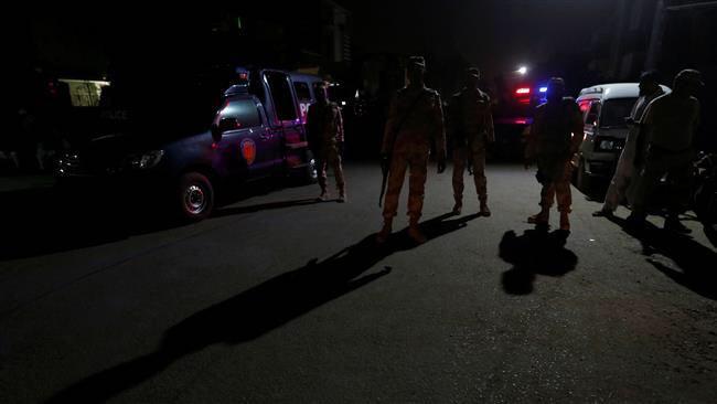 Photo of At least five Shia mourners killed in terror attack in Karachi, Pakistan