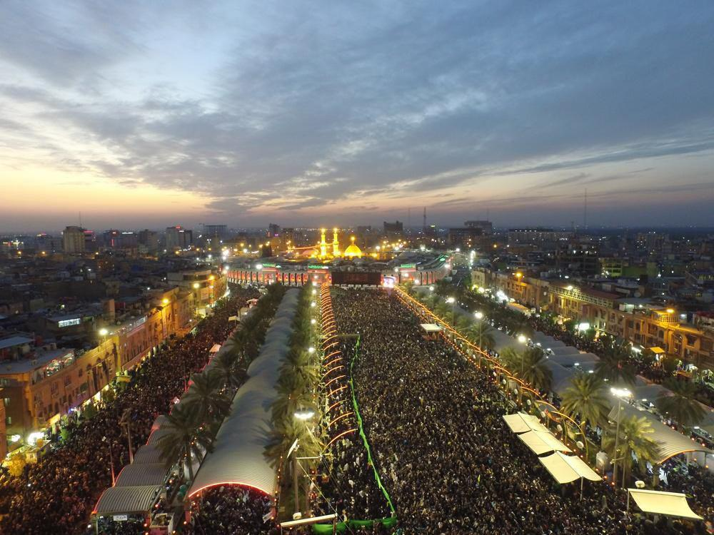 Photo of Holy Karbala City Council: Security and service agencies ready to receive Arbaeen Pilgrimage