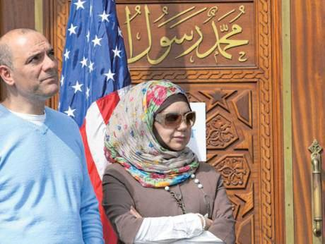 Photo of Attacks on Muslim Americans increases hate crime, FBI Says