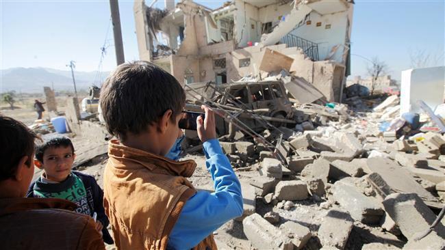 Photo of Fresh Saudi bombardment violates Yemen truce