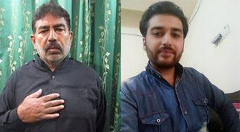Photo of Takfiris kill senior Pakistani Shia journalist and his son in Sahiwal