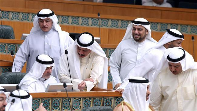 Photo of The Kuwaiti parliament raps up the elections
