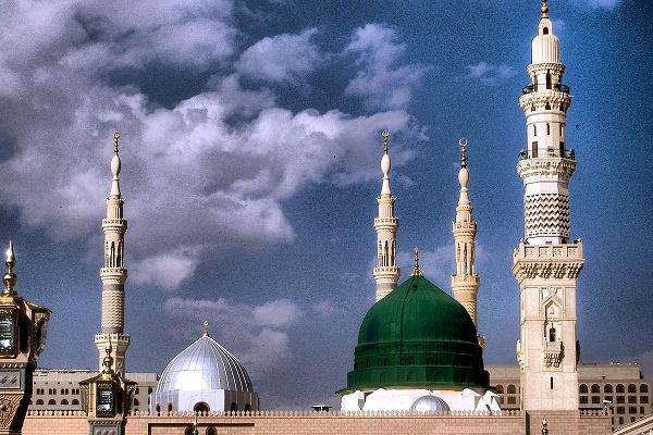 Photo of World Muslims mourn passing anniversary of Holy Prophet (PBUH) martyrdom