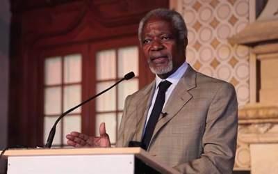 Photo of Kofi Annan to probe reports of Rohingya abuse in Rakhine