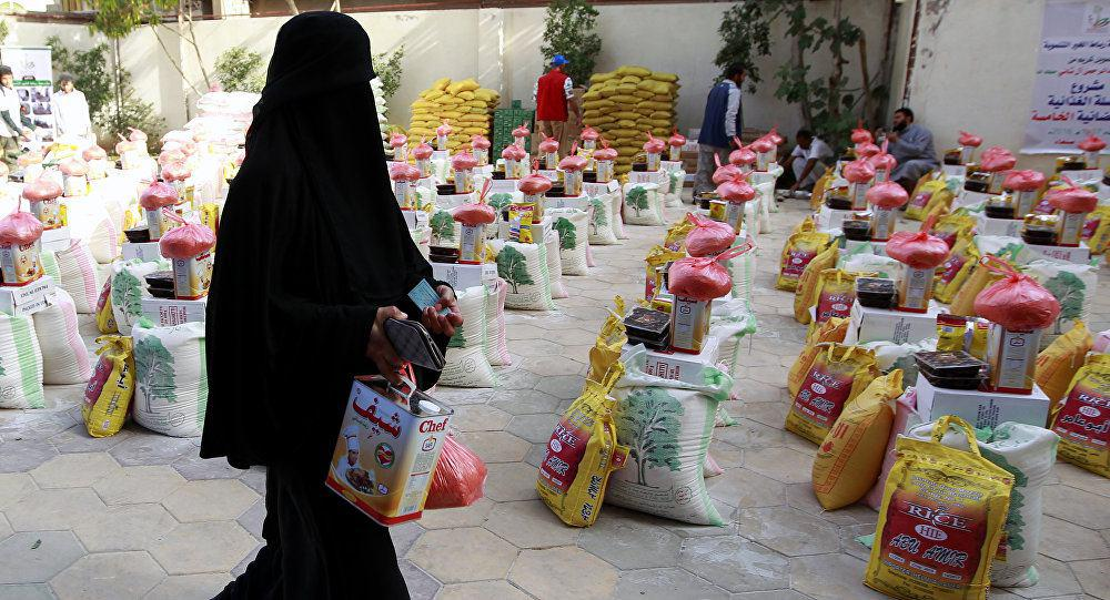 Photo of Yemen on brink of starvation as food supplies run out fast