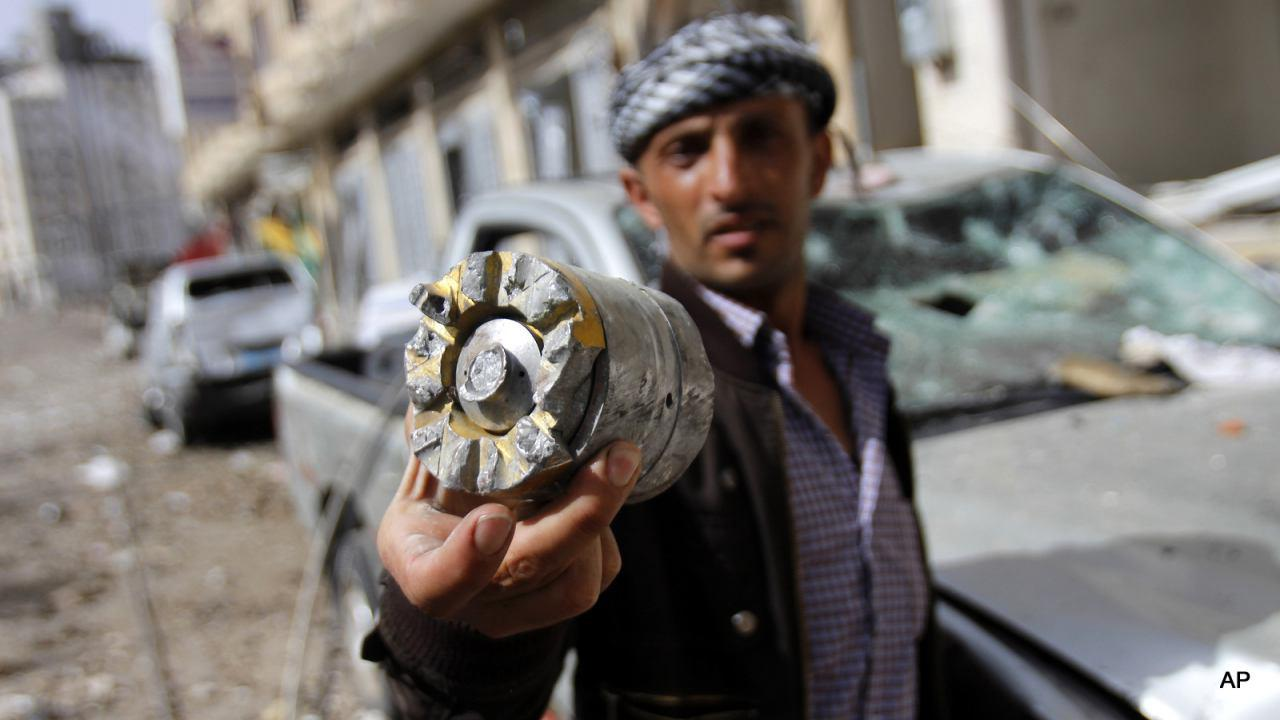 Photo of Human Rights Watch: US may be complicit in Saudi war crimes in Yemen