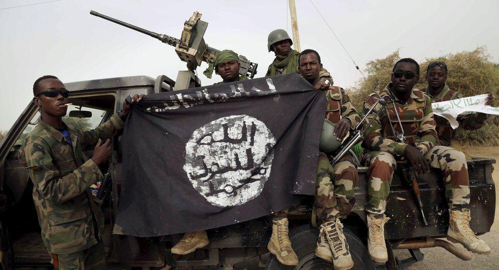 Photo of Over 450 children reportedly saved from Boko Haram in Northeastern Nigeria