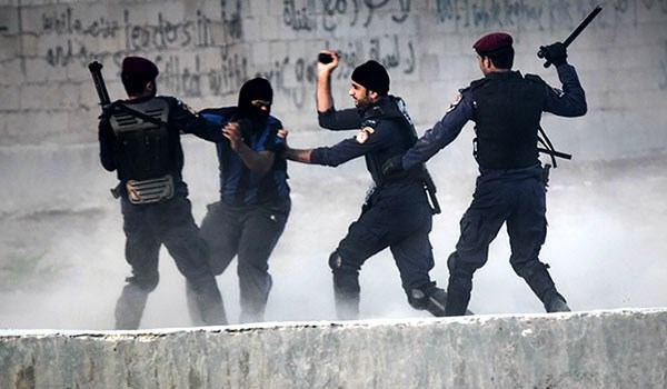 Photo of Bahrain authorities arrest 22 civilians within one week, including five children