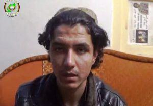 Photo of Afghan forces arrest suicide bomber trained in South Waziristan