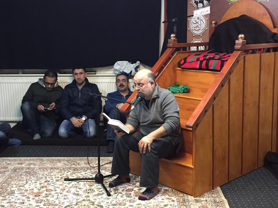 Photo of Fatemiyah Community holds weekly gatherings in Germany
