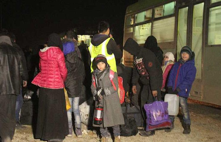 Photo of More than 5500 conditions in dire need to be transferred out of Foua and Keferya