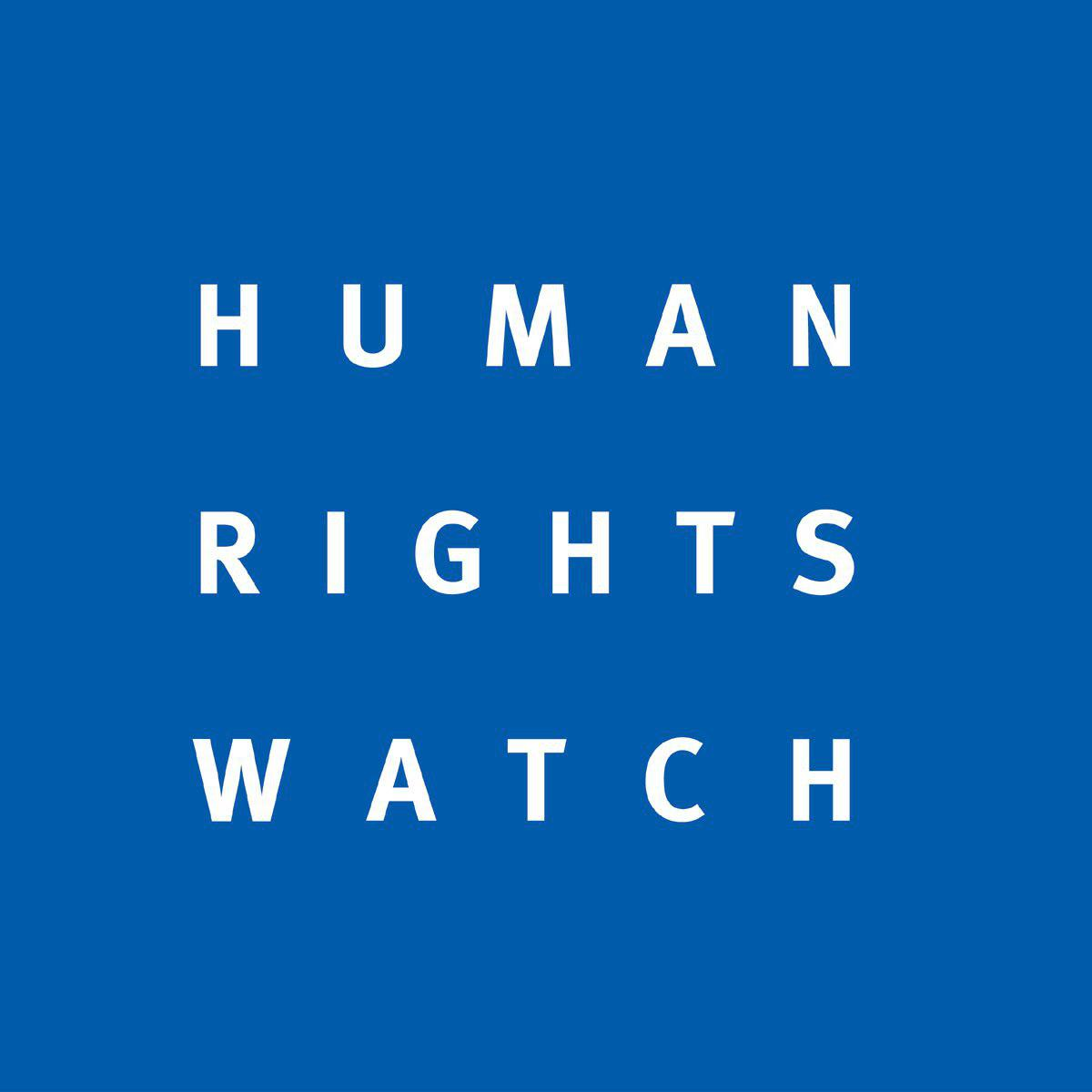 Photo of Human Rights Watch calls for Saudi weapons sale halt for war crimes in Yemen