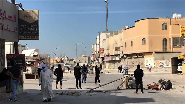 Photo of HRW warns new unfair executions may occur in Bahrain
