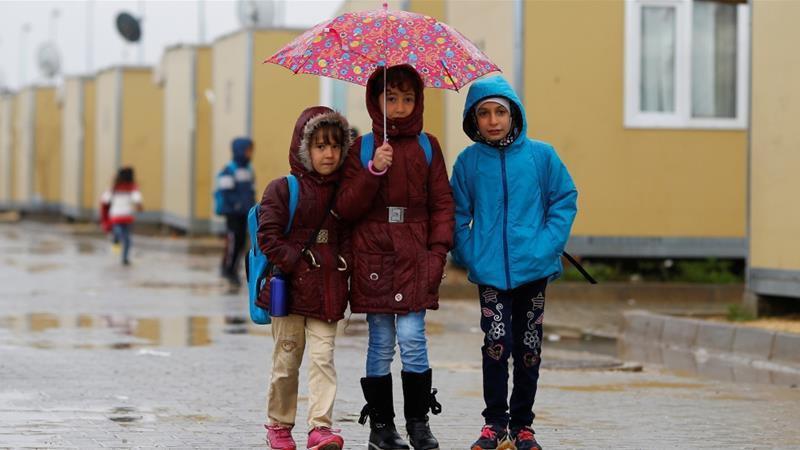 Photo of UNICEF: 40% of Syrian children in Turkey not in school