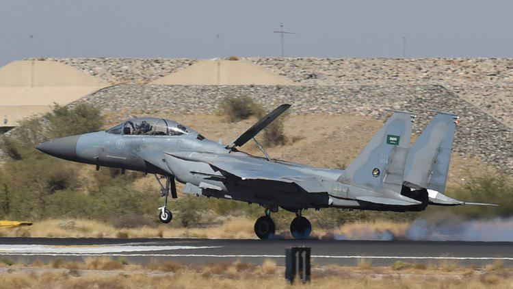 Photo of U.N. experts warn Saudi-led coalition allies over war crimes in Yemen