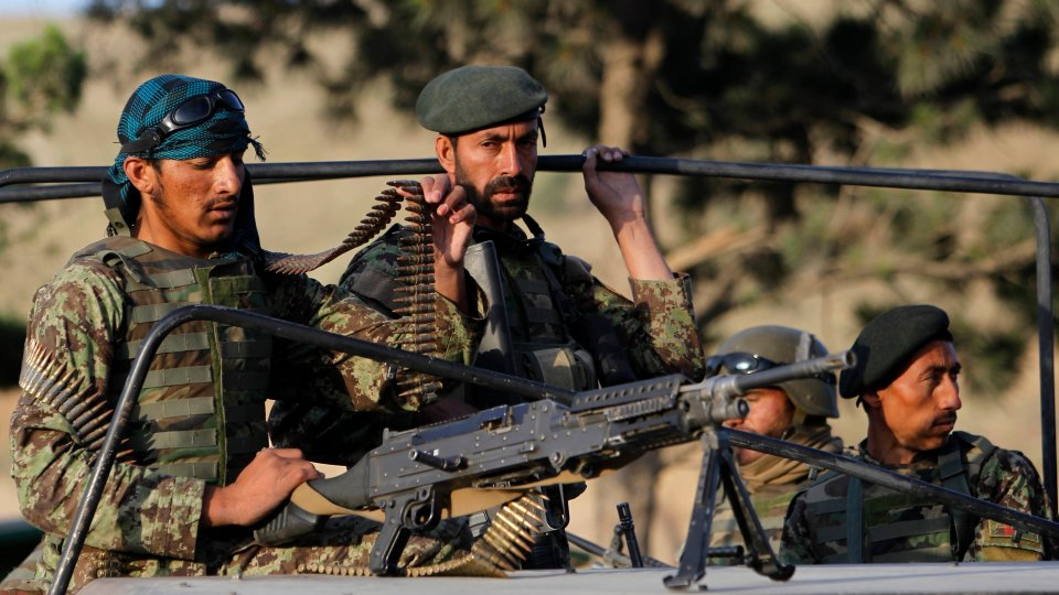 Photo of Afghan MoI: 49 militants killed in counter-terrorism operations in seven provinces