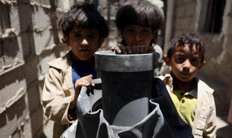 Photo of UNICEF:  Yemen war erases decade of health gains, many children starving
