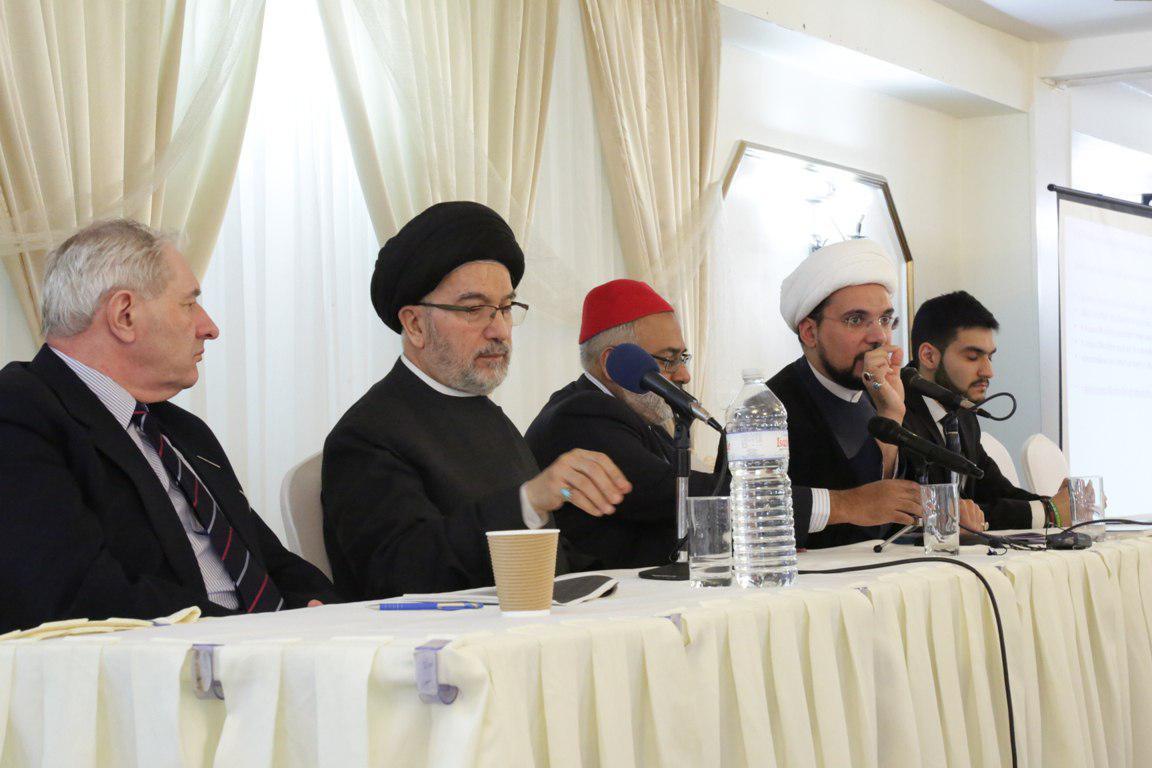 Photo of Al-Khoei Foundation organizes Shia Educational Conference