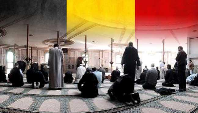 Photo of Belgium voices alarm over spread of Saudi-backed Wahhabism