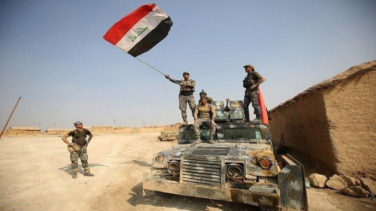 Photo of Iraq launches operation to retake western Mosul from ISIS