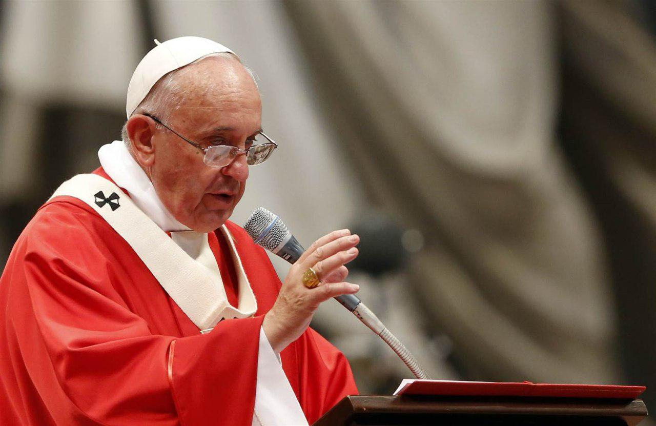 Photo of Pope Francis denies the existence of so-called 'Islamic terrorism'